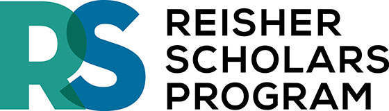 Reisher Scholar
