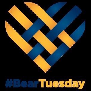 #BearTuesday
