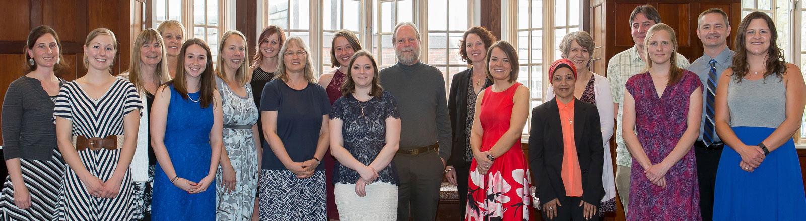 Dean's Citation Award Winners