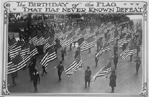 Independence Day, 1919