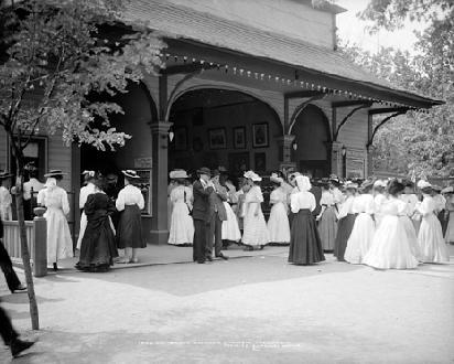Elitch Gardens Theater