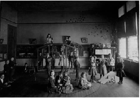 A Grand Junction Kindergarten