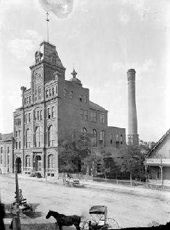 The Milwaukee Brewing Company