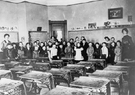 Wheatridge Elementary School