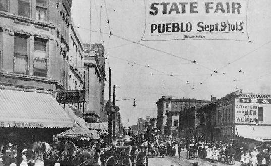 Colorado State Fair