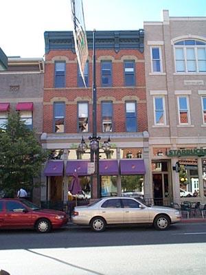 The Barnum Building
