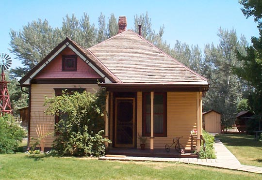 Bemis House
