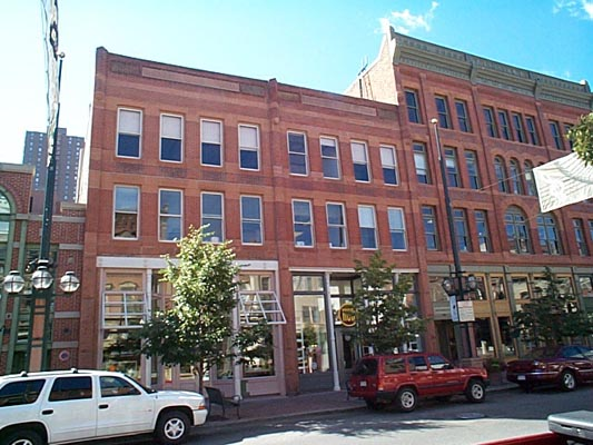 The Buerger Block