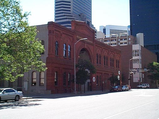 Denver City Cable Railway Company