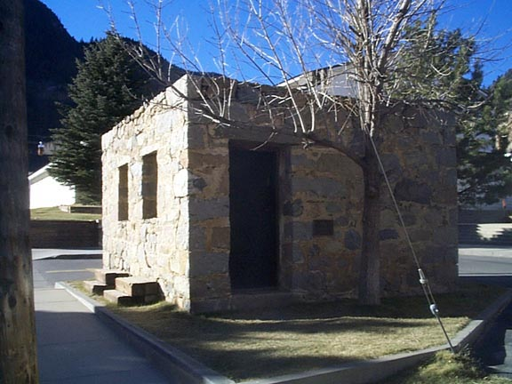 Old Jail House