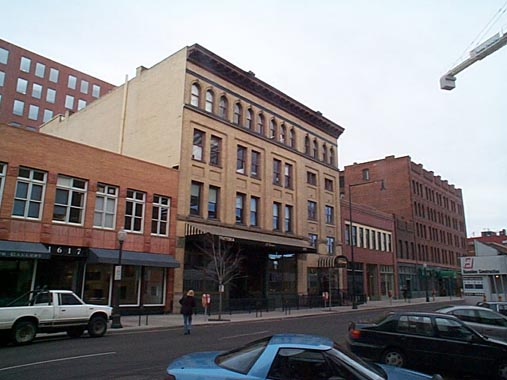 Peters Paper Co