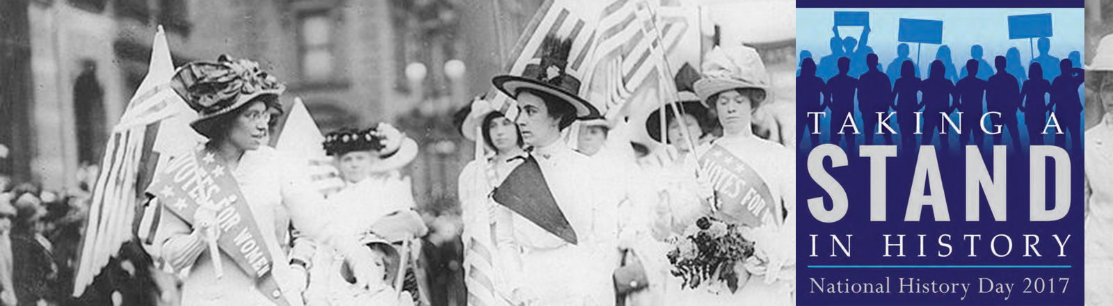 women's suffrage history day