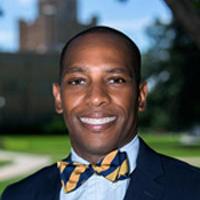 travis boyce associate professor program coordinator africana