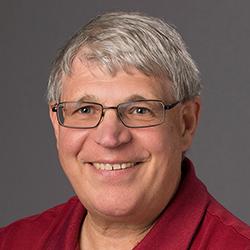 Robert Brunswig, Professor Emeritus & Research Fellow