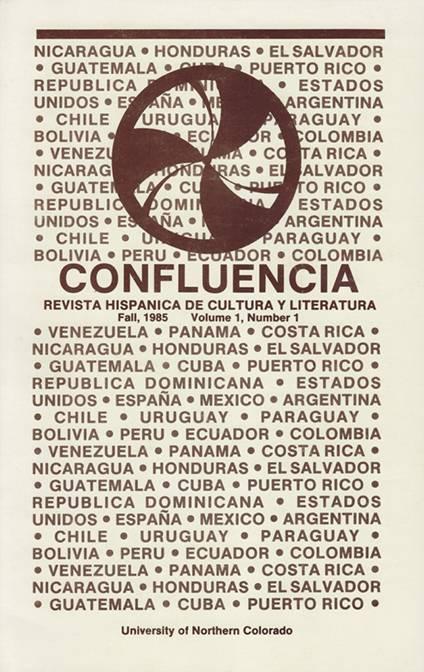confluencia volume one