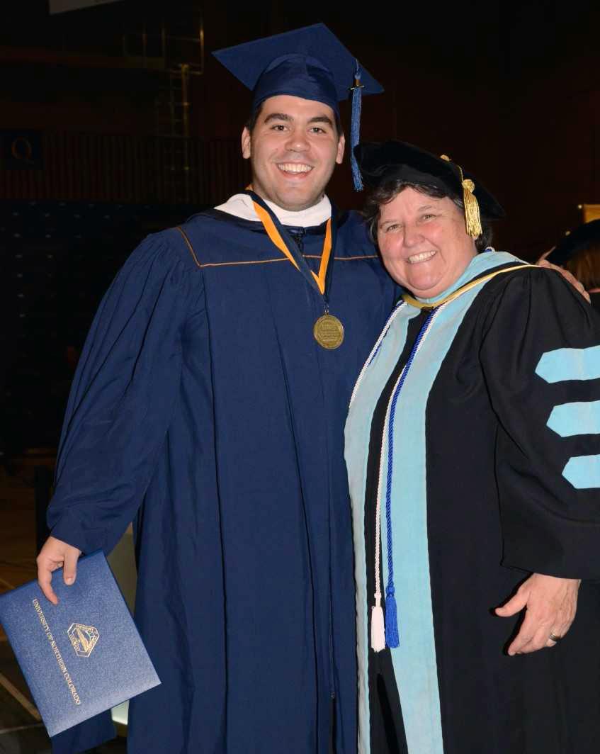 macj graduation