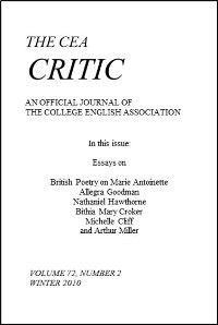 cea critic