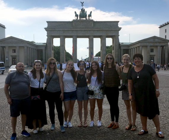 Political Science Degrees & Courses in Germany   StudyLink