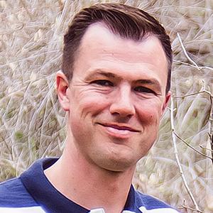 Josh Packard