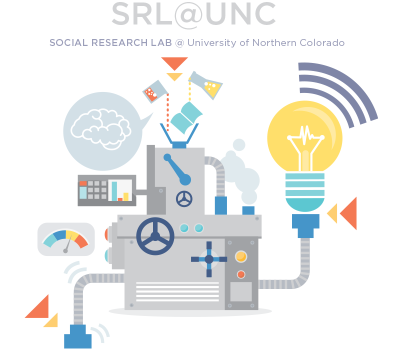 Social Research Lab Logo