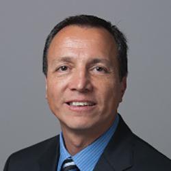 Dr. Aldo Romero