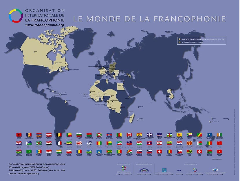 french map
