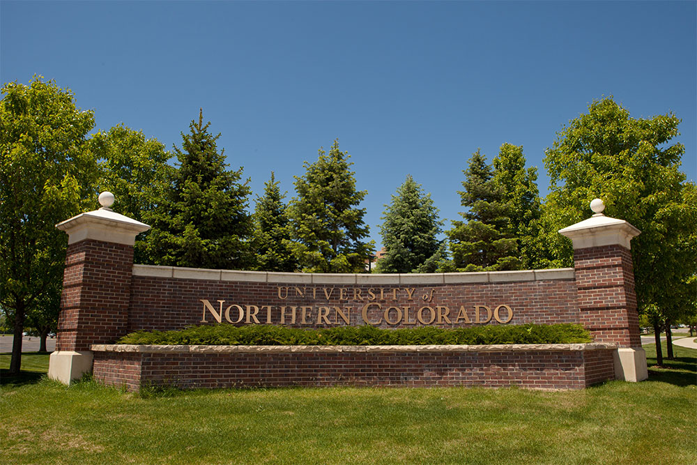 university of northern co