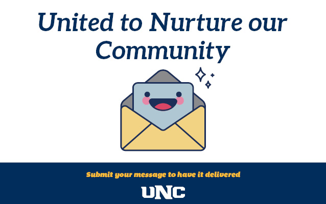 United to Nurture Community Header