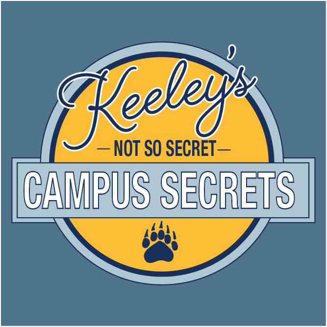 Keeley's Not So Secret, Campus Secrets