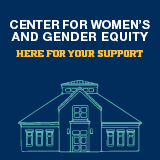 center for women's and gender equity