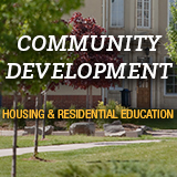 On-Campus Community Development