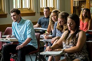 Academic Programs at UNC