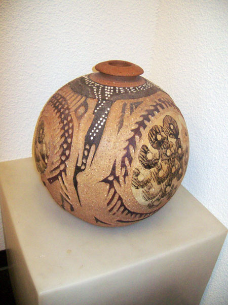 San Domingo Pueblo Pottery