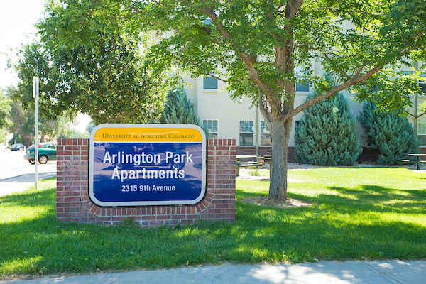 Arlington Park Apartments