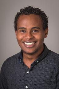 Zekarias Ashenafi