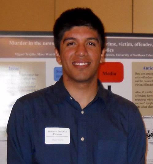 Miguel Trurjillo 2013 Research Day