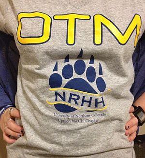 OTM T-Shirt