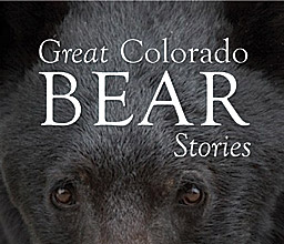 Cover of Book about Bears