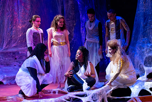 a plot summary of euripides story medea Medea is a tragedy and was written in the year 431 bc by euripides euripides was a greek tragedian he was a great philosopher, but was often disliked during his.