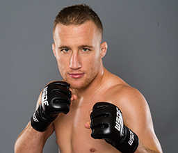 Former UNC Wrestling Standout Justin Gaethje Returns to Campus to Defend MMA Championship