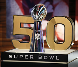 UNC Alumni Fill Variety of Roles at Super Bowl 50