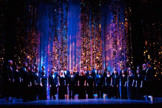 UNC Chamber Choir