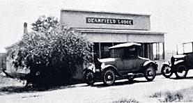 Dearfield Gas Station