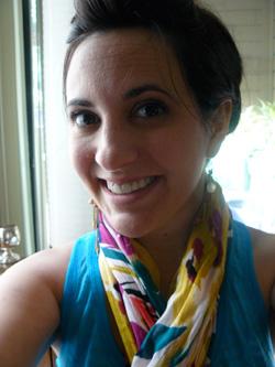Melinda Loughhead