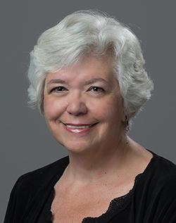 Kay Ferrell