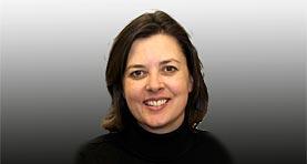 UNC Professor Susan Keenan