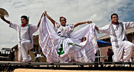 Nicaraguan Teachers