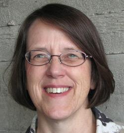 Helen Reed