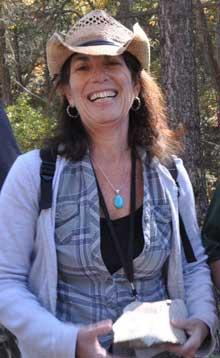Linda Glickstein
