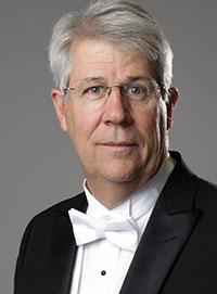 Richard Mayne